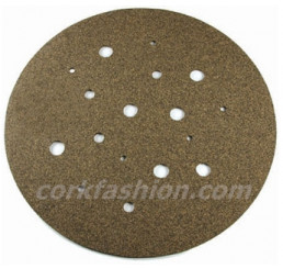 Cork Bath Mat - Rod (model SD-21.03.02) from the manufacturer Simpleformsdesign